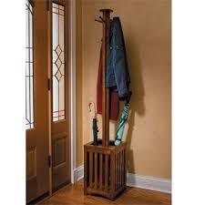 Diy Standing Coat Rack Coat Racks Interesting Wooden Coat Rack Woodencoatrackwall 21
