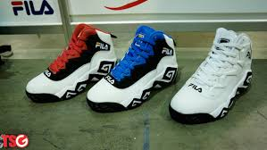 fila shoes winter. fila grant hill mashburn preview 2015 shoes winter