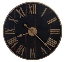 howard miller murray grove wall clock