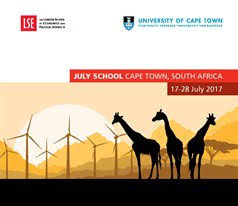 Travel, Accommodation and Safety - LSE-University of Cape Town ...