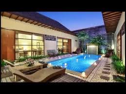 Hotel di Seminyak Bali dengan Private Pool