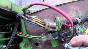 1968 john deere 3020 12v conversion part 7 youtube 1968 4020 Wiring Diagram 1968 john deere 3020 12v conversion part 7 1968 john deere 4020 wiring diagram
