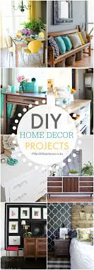 Diy Home Design Diy Home Decor Projects And Ideas The 36th Avenue