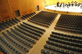 A View From The Balcony Of Kleinhans Music Hall Picture