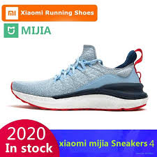 Original Xiaomi Mijia Sneakers 2 <b>Men's Sports</b> outdoor Shoes Mi ...