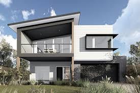 reverse living house plans craftsman