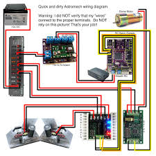 my r2 d2 wiring diagram minus audio and dome r2builders my r2 d2 wiring diagram minus audio and dome