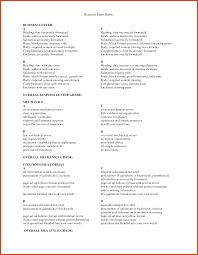 Mla Business Letter Format Template Mla Letter Format Moa Format 7
