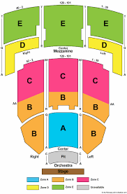 Fillmore Seating Chart Philadelphia The Fillmore Miami Beach At Jackie Gleason Theater Seating Chart