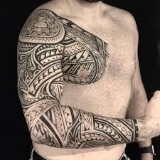 Tatuaggio Maori Consigli Preziosi Per I Tattoo Dei Guerrieri Inkdome