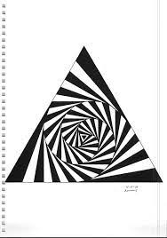 Disegni Geometrici Simmetrici Cerca Con Google Iperrealismo E