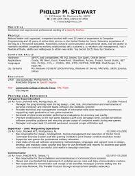 Resume Security Clearance Example Best Of Military To Civilian Resume 24 Resumes 24 Professional Experience