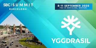 Yggdrasil Gaming selects SBC Summit to showcase latest innovations -  CasinoBeats