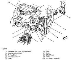 similiar chevrolet tahoe parts diagrams keywords 1999 chevy tahoe body control module diagram