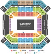 Raymond James Stadium Seating Chart Concert Raymond James Stadium Tickets Raymond James Stadium In