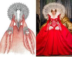Best Costume Design Oscar 2013 Eiko Ishioka For Mirror Mirror 2013 Photos Oscars