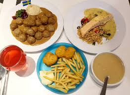 Break Your Fast At Ikeas Special Ramadan Buffet Travel Guides For