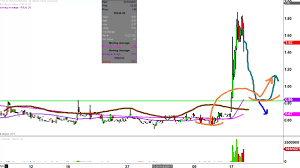 Pulm Chart Pulmatrix Inc Pulm Stock Chart Technical Analysis For 01 17 17