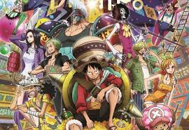 Losing hasn't done much to team morale, because it was already at a low. One Piece Season 14 Subtitle Indonesia Mp4 Lasopacraft