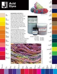 Tarrago Dye Color Chart Tarrago Leather Dye Colour Chart Yarn Acid Dyes Hand