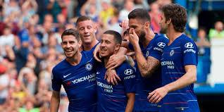 Арсенал» потерпел поражение в Саутгемптоне, «Челси» одолел «Брайтон»
