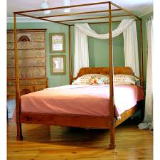 pencil post beds for sale | 18th century antique reproduction Beds Pencil Post  Bed