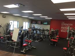 club message snap fitness