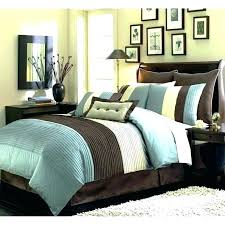 gold quilt set black bedding sets chocolate and brown cream