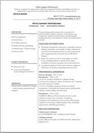 Resume Template Microsoft Word Download Free Template Professional Resume Word Template 24 Images Best Photos 15