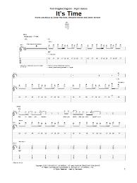 locomotive breath piano sheet music its time sheet music direct