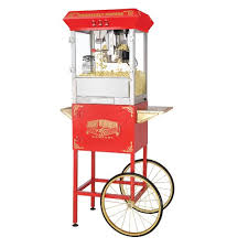 great northern popcorn roosevelt 8 oz antique popcorn machine great northern popcorn roosevelt 8 oz antique popcorn machine cart