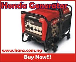 honda portable generators.  Generators Honda Generator Price Specification And Features In Nigeria For Portable Generators