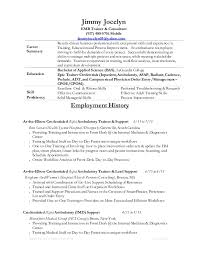 Go Resume Cool Jimmy Jocelyn Resume Sample Resume Downloadable Go Resume 28