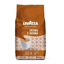 The perfect symphony for a superior taste every time, since 1956. Cheap Lavazza Crema E Aroma Arabica And Robusta Medium Roast Coffee Beans Pack Of 1 Kg Compare Prices For Lavazza Crema E Aroma Arabica And Robusta Medium Roast Coffee Beans