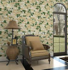 ᓂZXqz 240 Embroidery PVC Printing Wall Sticker Wallpaper Home Decor ...