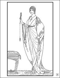 Small Picture Liz Blair39s Art And Fashion Fashion Coloring Pages Group3
