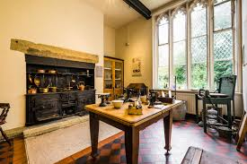Victorian Kitchen General Samlesbury Hall