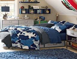 pictures gallery of blue camo bedding full share