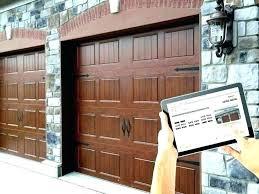 genie garage door openers sensors garage door opener light flashing genie garage door opener red light
