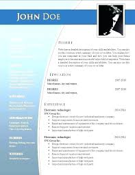 download word for free 2010 resume template word format free download for templates ms
