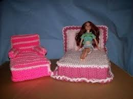 Image Table Making Crocheted Barbie Doll Furniture Thriftyfun Making Crocheted Barbie Doll Furniture Thriftyfun