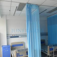office cubicle curtains. Great Hospital Cubicle Curtains Decorating With Patient Office