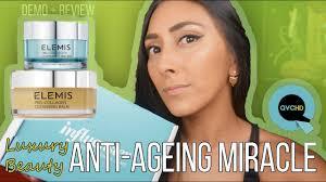 elemis uk review sensitive skin