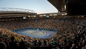 Melbourne Rod Laver Arena Seating Chart Rod Laver Arena Melbourne Seating Plan Location Facts