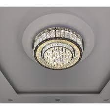 Đèn Led ốp trần MS00103 trang trí phòng khách cao cấp hiện đại