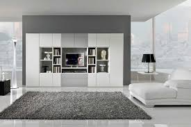 Interior Design Color Schemes: Black and White