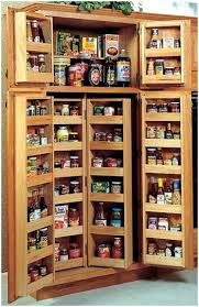 Walk In Kitchen Pantry Kitchen Storage Pantry Wood Kitchen Pantry Remove Wire Shelves