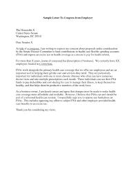 Formal Format Formal Letter Format To Congressman Courtnews Info