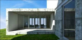architecture houses design. View In Gallery Horizontal Architecture Houses Portugal 4 Cool, Contemporary Concrete Design