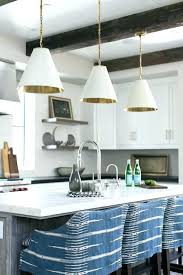 slipcovered counter stools. Slipcovered Counter Stools Blue Island Transitional Kitchen Linen .